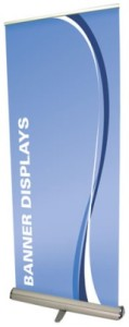 Retractable Banner - Standard